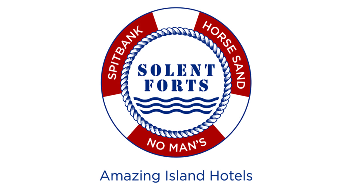 Solent Forts Luxury Hotel In The Solent Portsmouth
